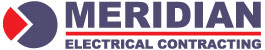 Meridian Electrical Logo